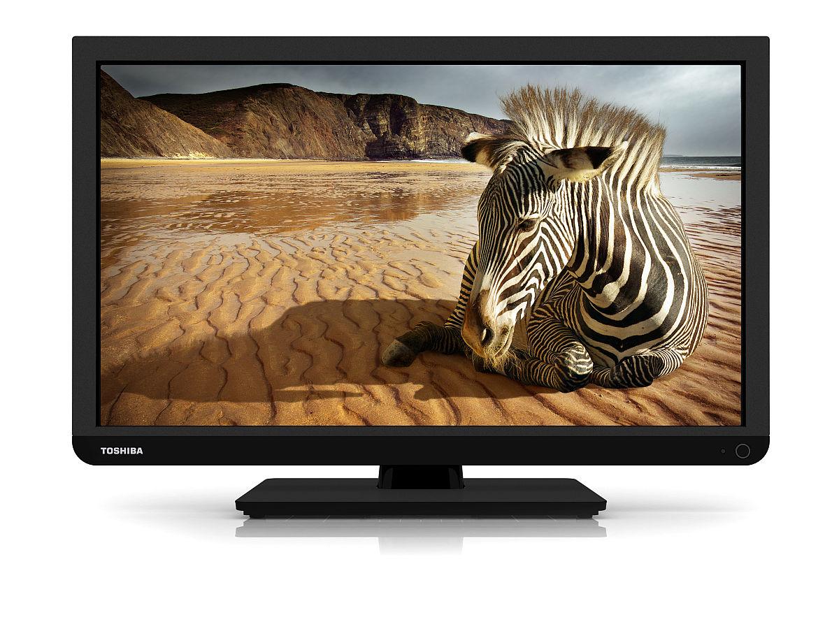 Toshiba: nie rezygnujemy z telewizorów