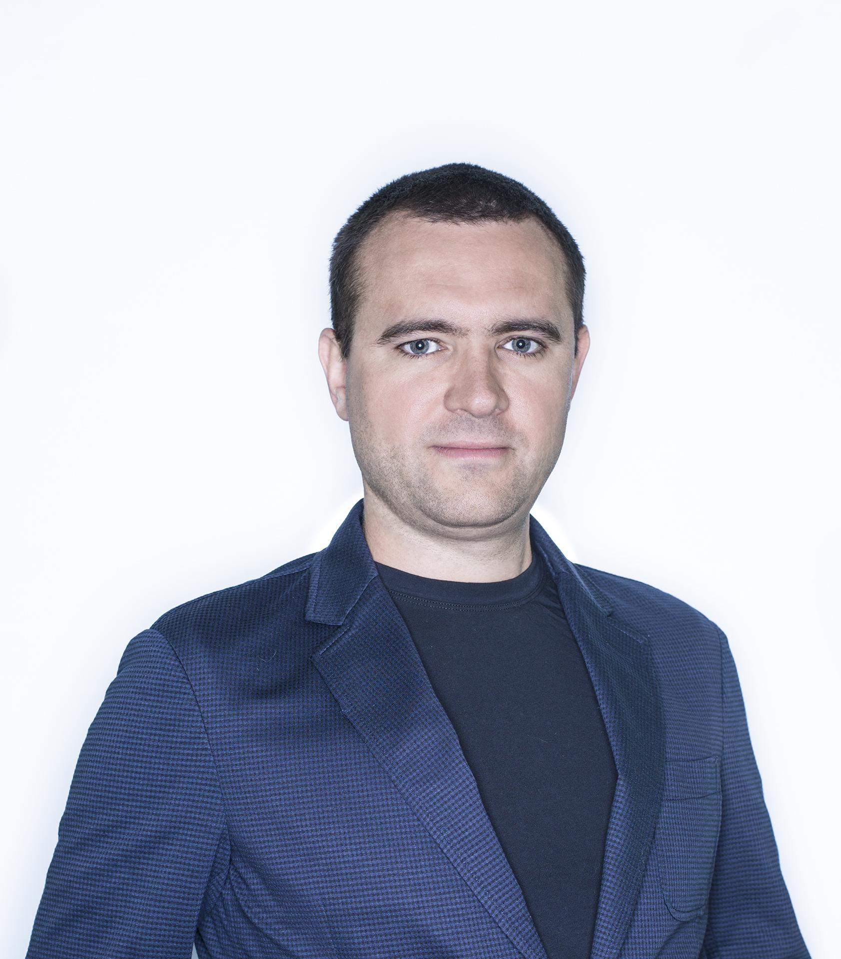Nowy dyrektor w Komputronik API