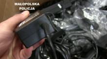 Oszustwo – zdrapka w Krakowie