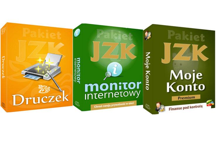 Programy JZK w Markenie