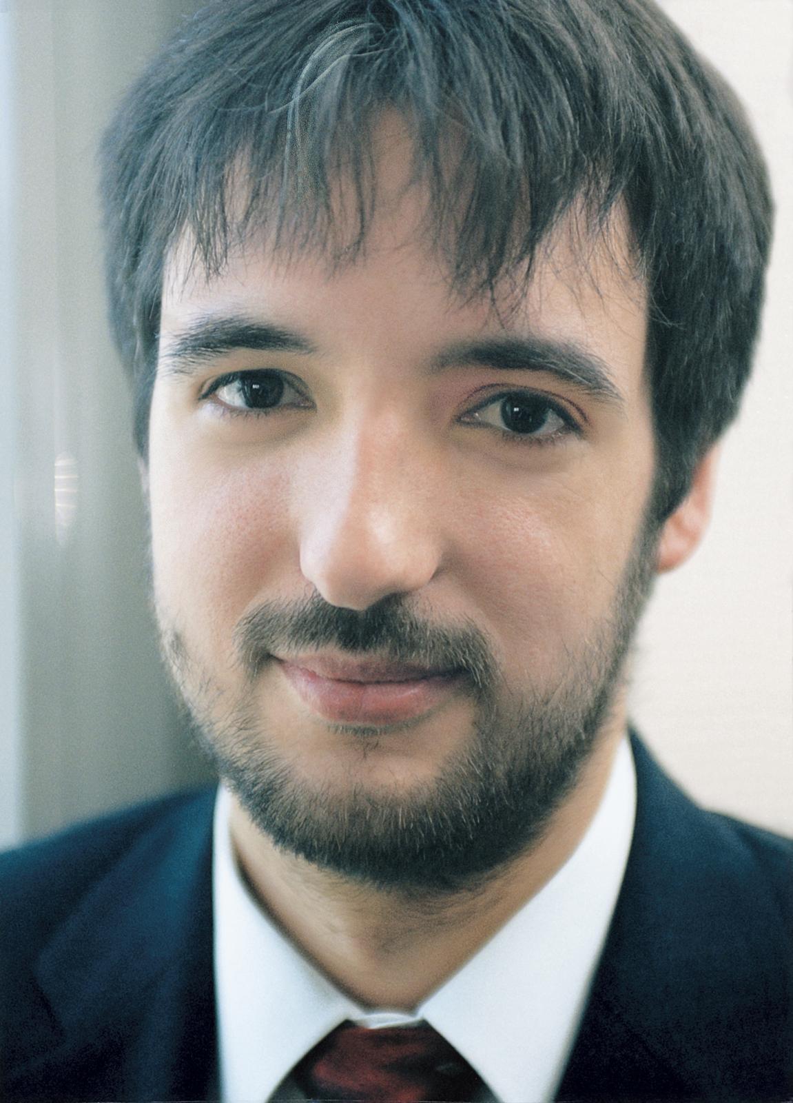 Marcin Madey prezesem Novella