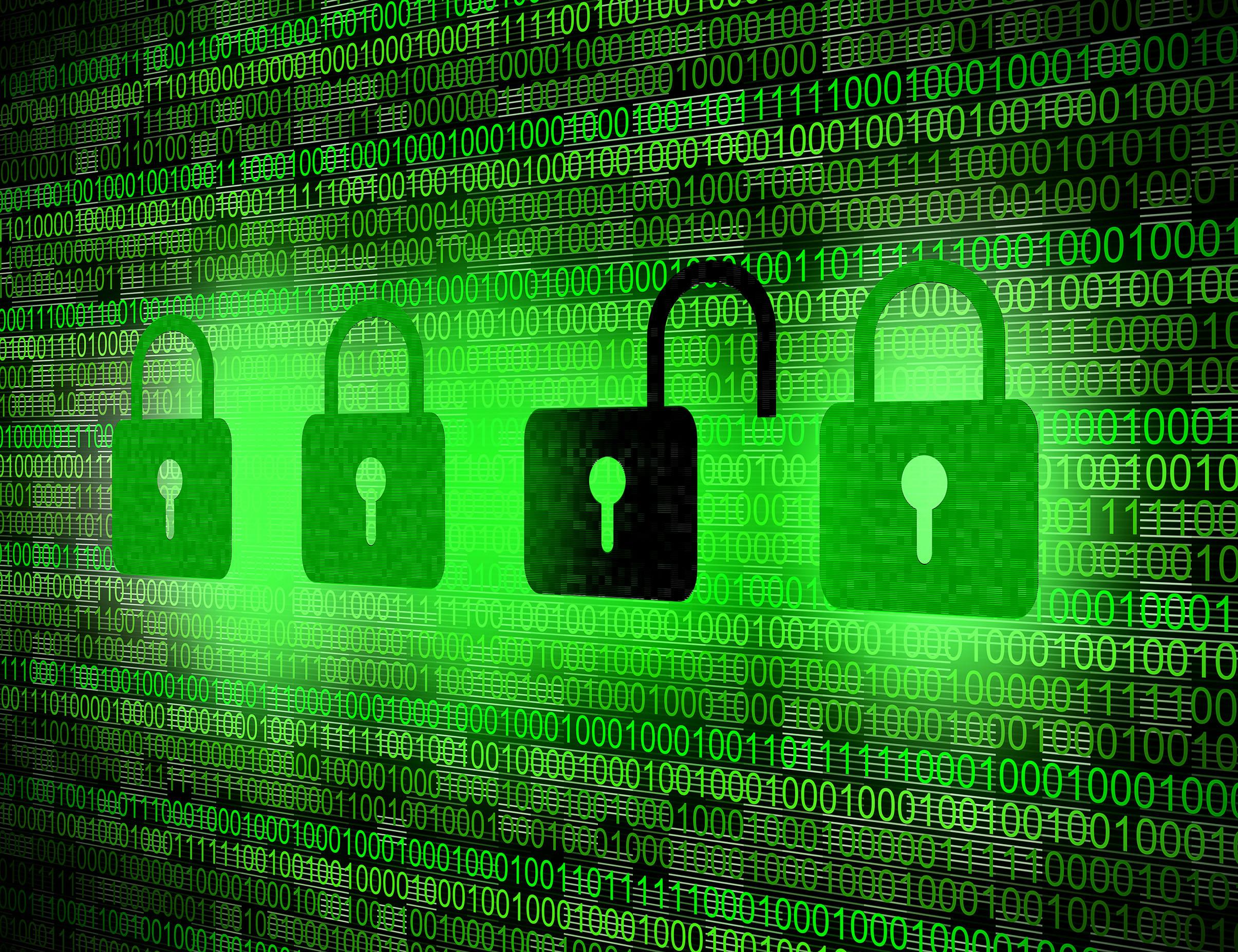 Rośnie ryzyko cyberataków na małe i średnie firmy