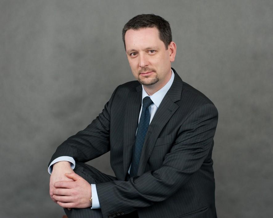 GTS Poland: Piotr Wieczorkiewicz dyrektorem Działu Operacyjnego