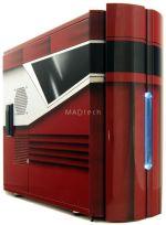 Madtech: kolejna wieża