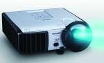 Sharp: czerwcowy projektor