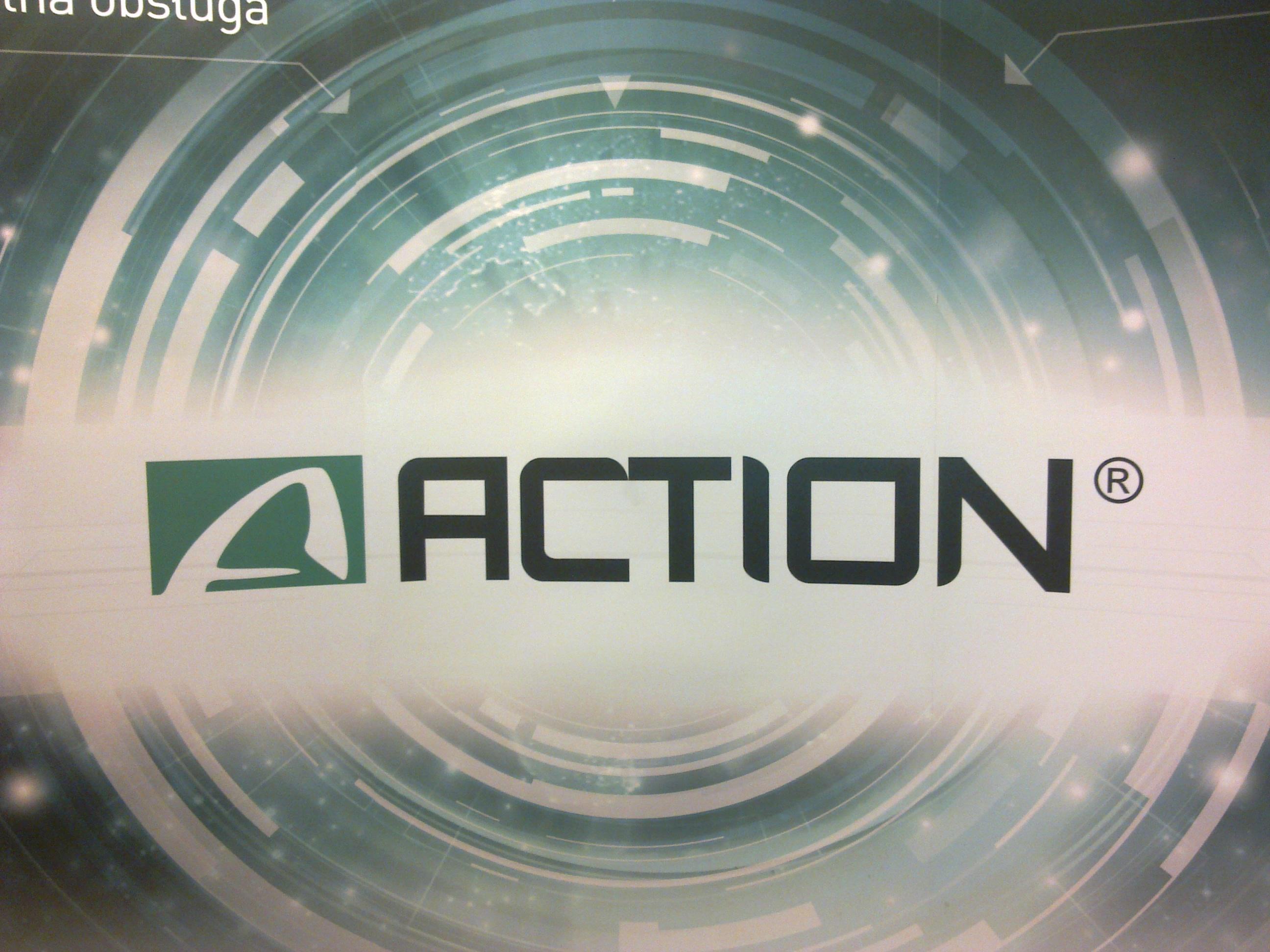Action: 195 mln zł przychodów w sierpniu