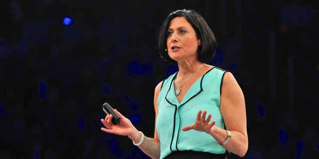 Microsoft: nowa szefowa kanału partnerskiego