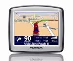 AB: TomTom prosto do celu