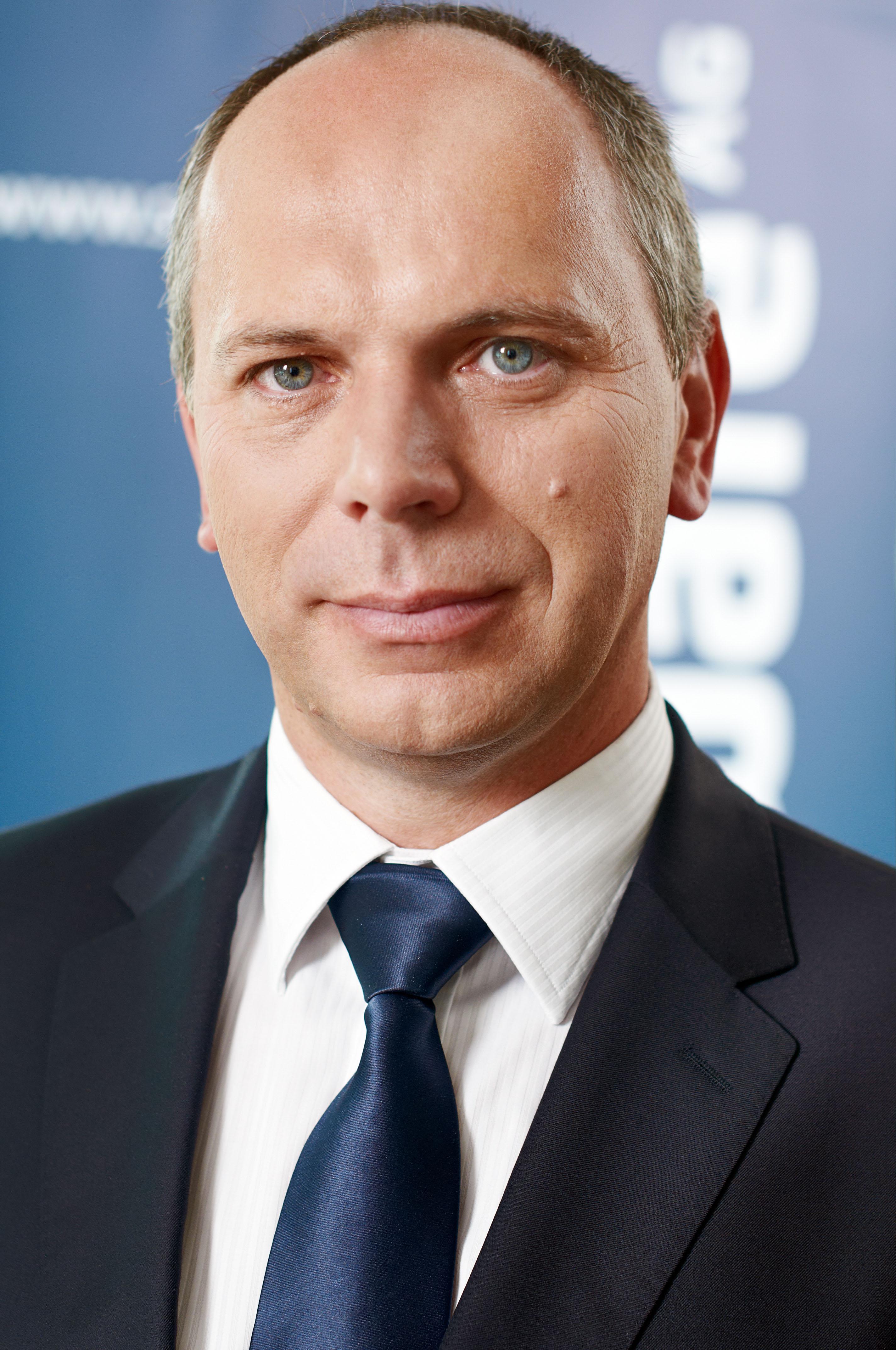 Artur Kutkiewicz Dyrektorem Generalnym Software AG