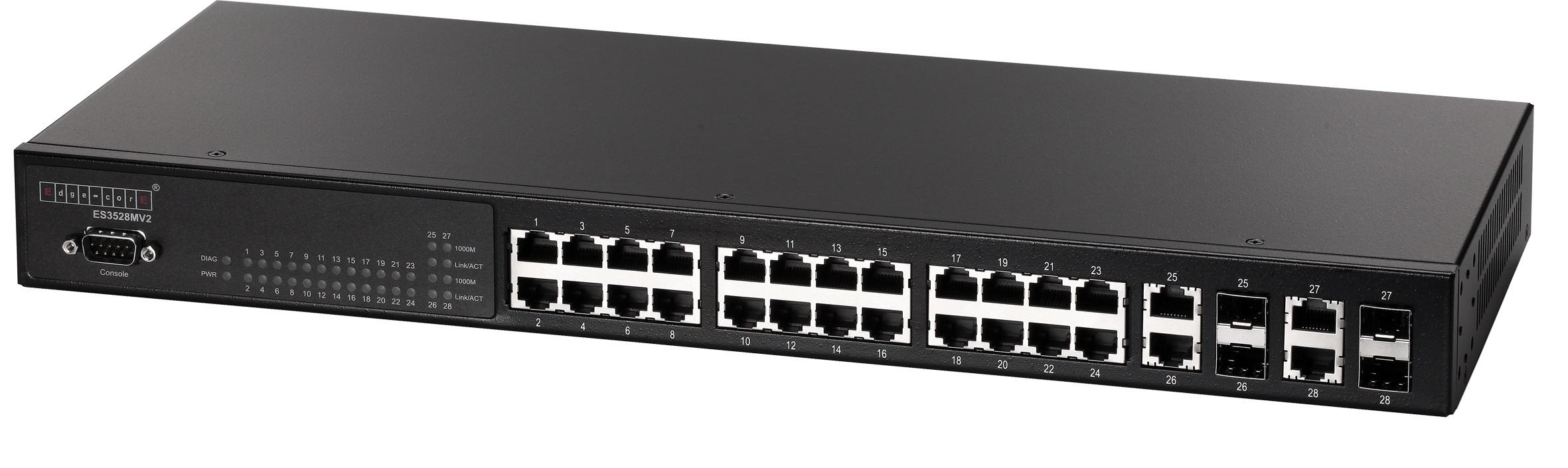C&C Partners: przełączniki od Edge-Core