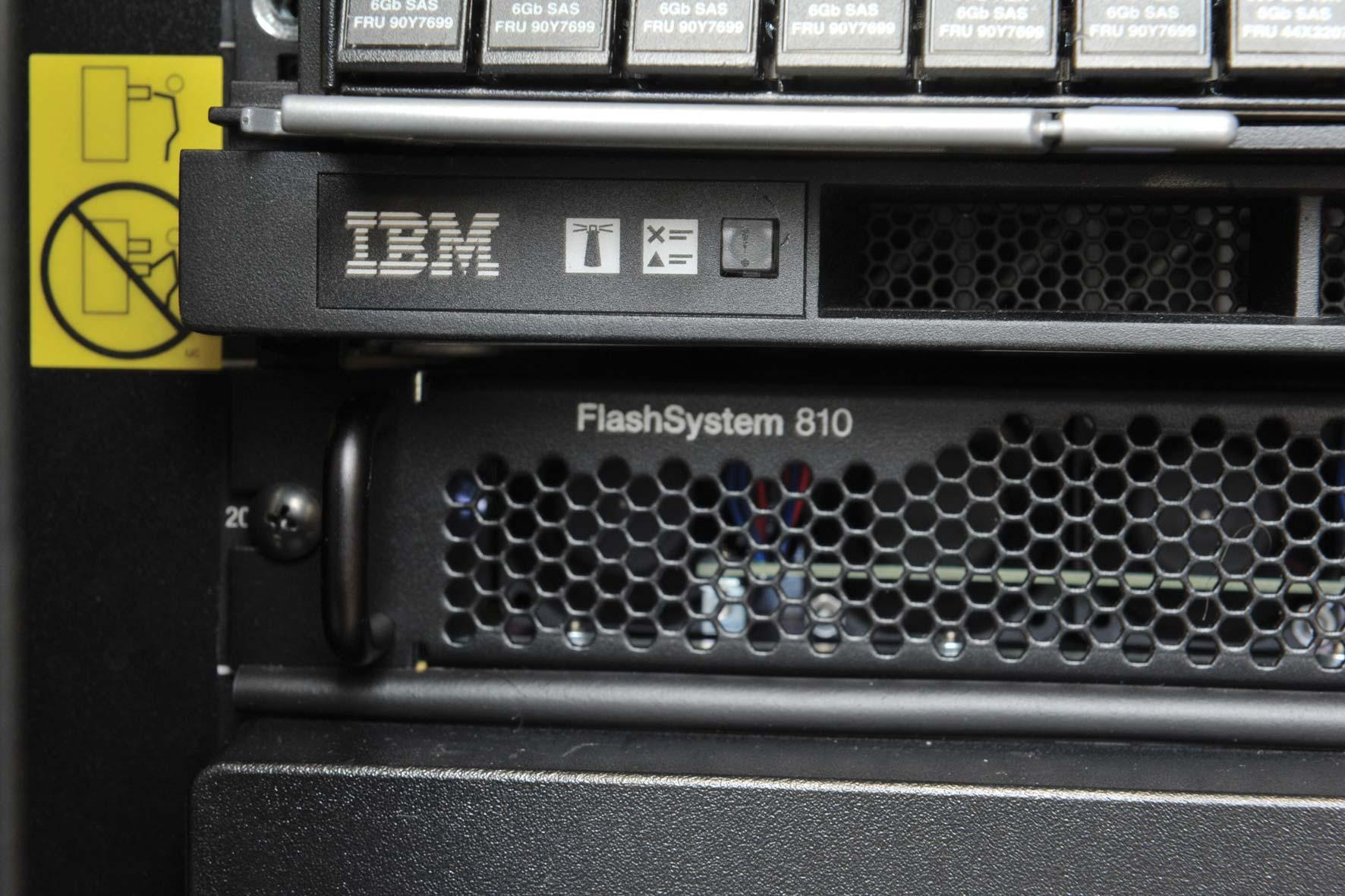 Do IBM przez Azlan Competence Center