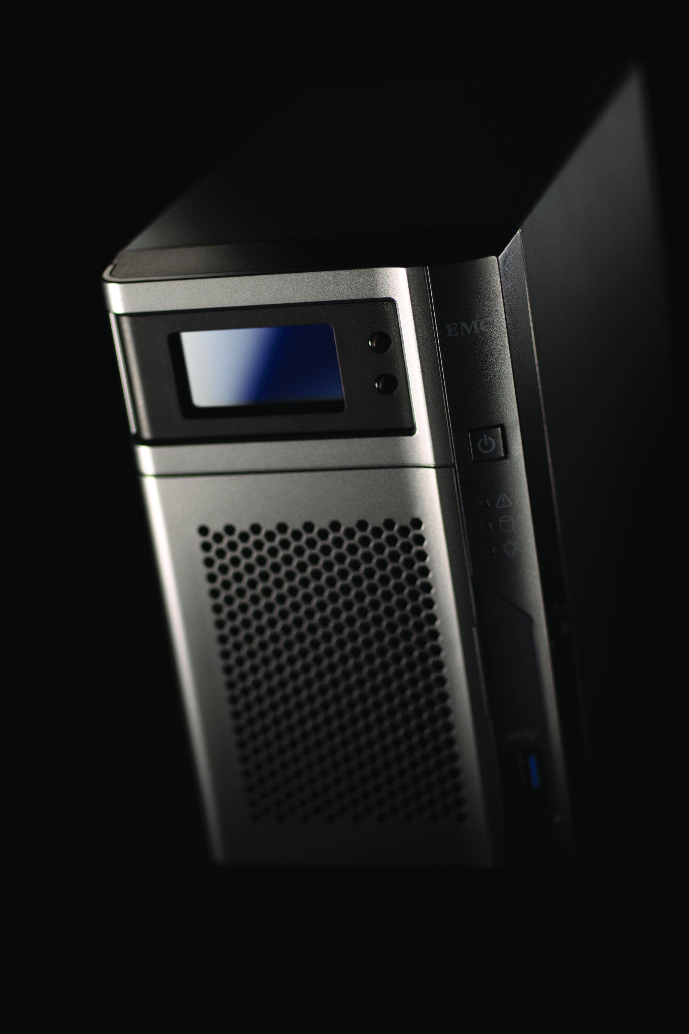 LenovoEMC nagrywa w sieci