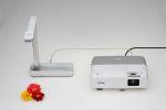 Epson: kamera dla projektorów