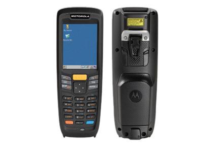Motorola MC 2100 – rewolucja w magazynie