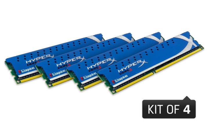 Kingston: pamięci do nowych układów Intela