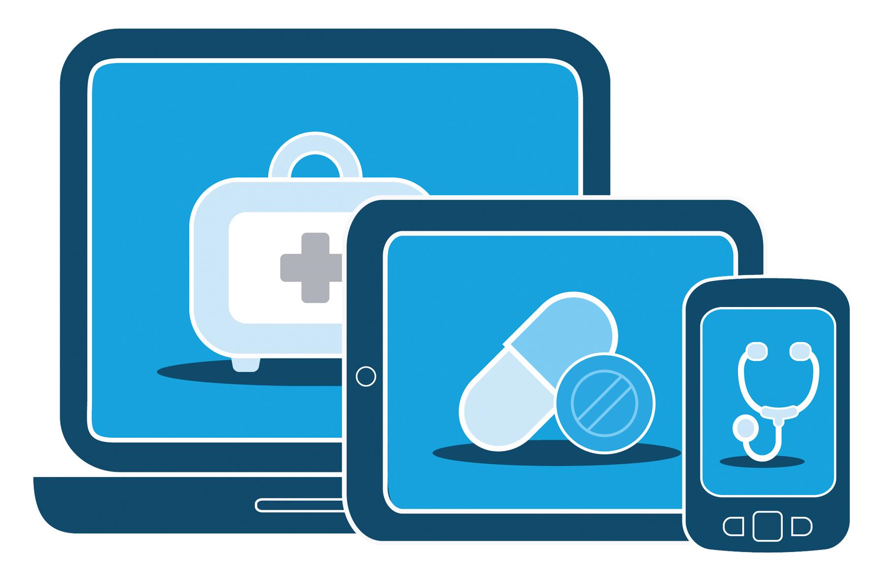 AirWatch: dane pacjentów dostępne z każdego miejsca