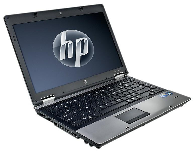 HP ma problem