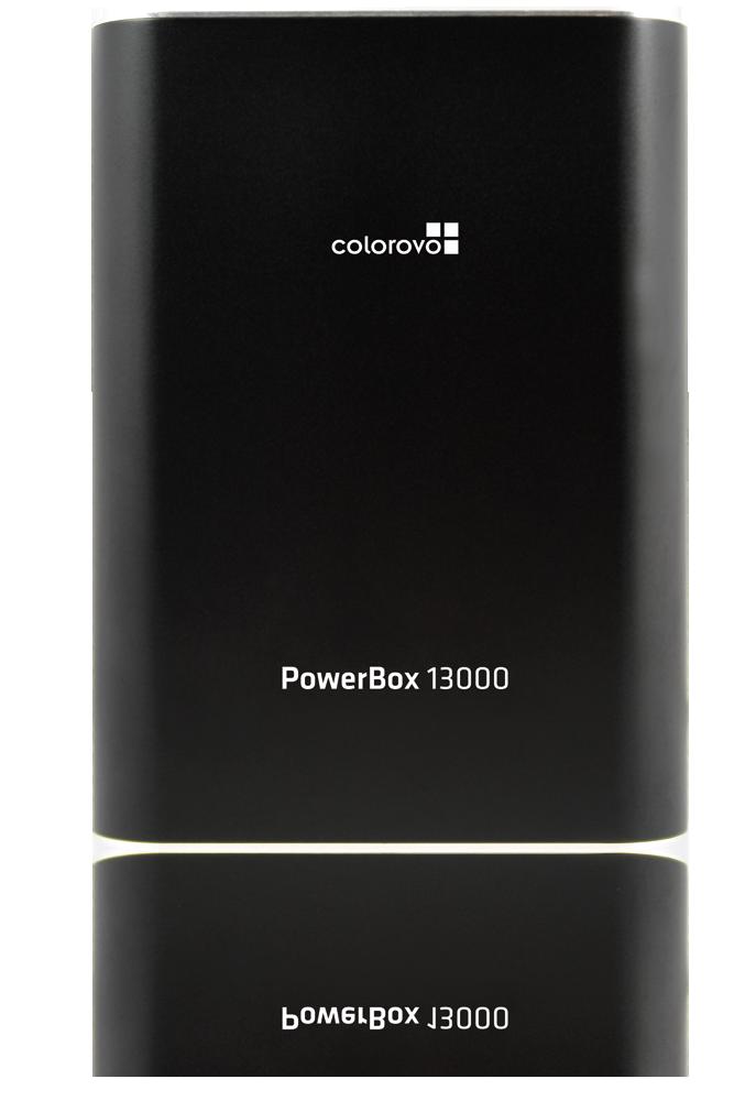 Colorovo: Power Box o pięciocyfrowej pojemności