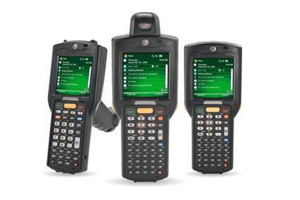 Innowacyjny czytnik Motorola MC3190-Z
