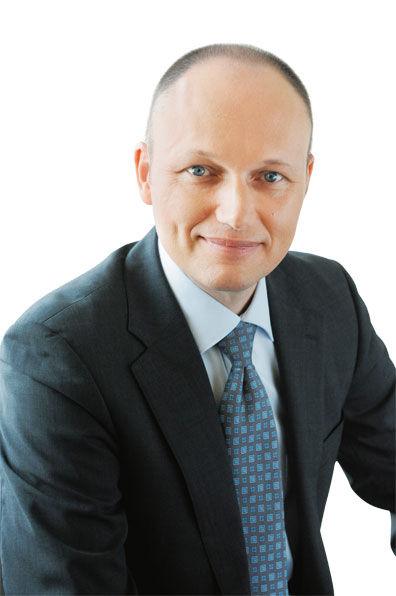 Były szef polskiego Microsoftu w Parallels