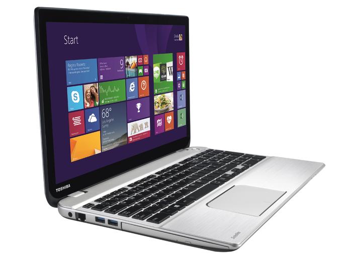 E-handel: laptopy są bardziej poszukiwane niż tablety