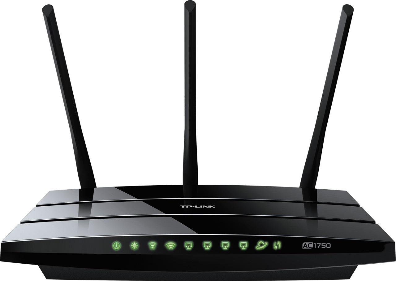 TP-Link: Archer – router w nowym standardzie