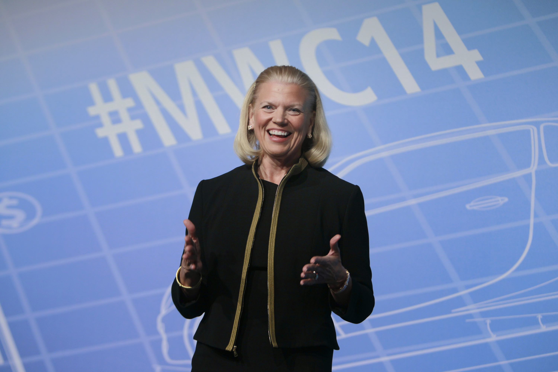 IBM: cele na najbliższe 3 lata