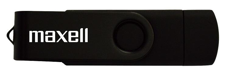 Maxell: Dual USB