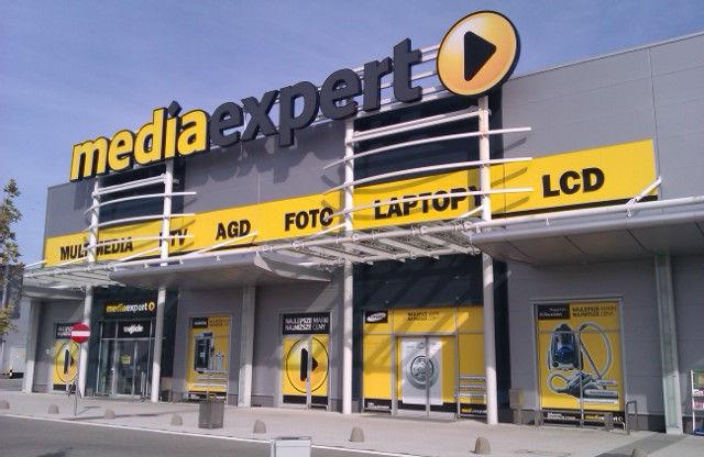 Media Expert: 18 nowych marketów w 2 miesiące
