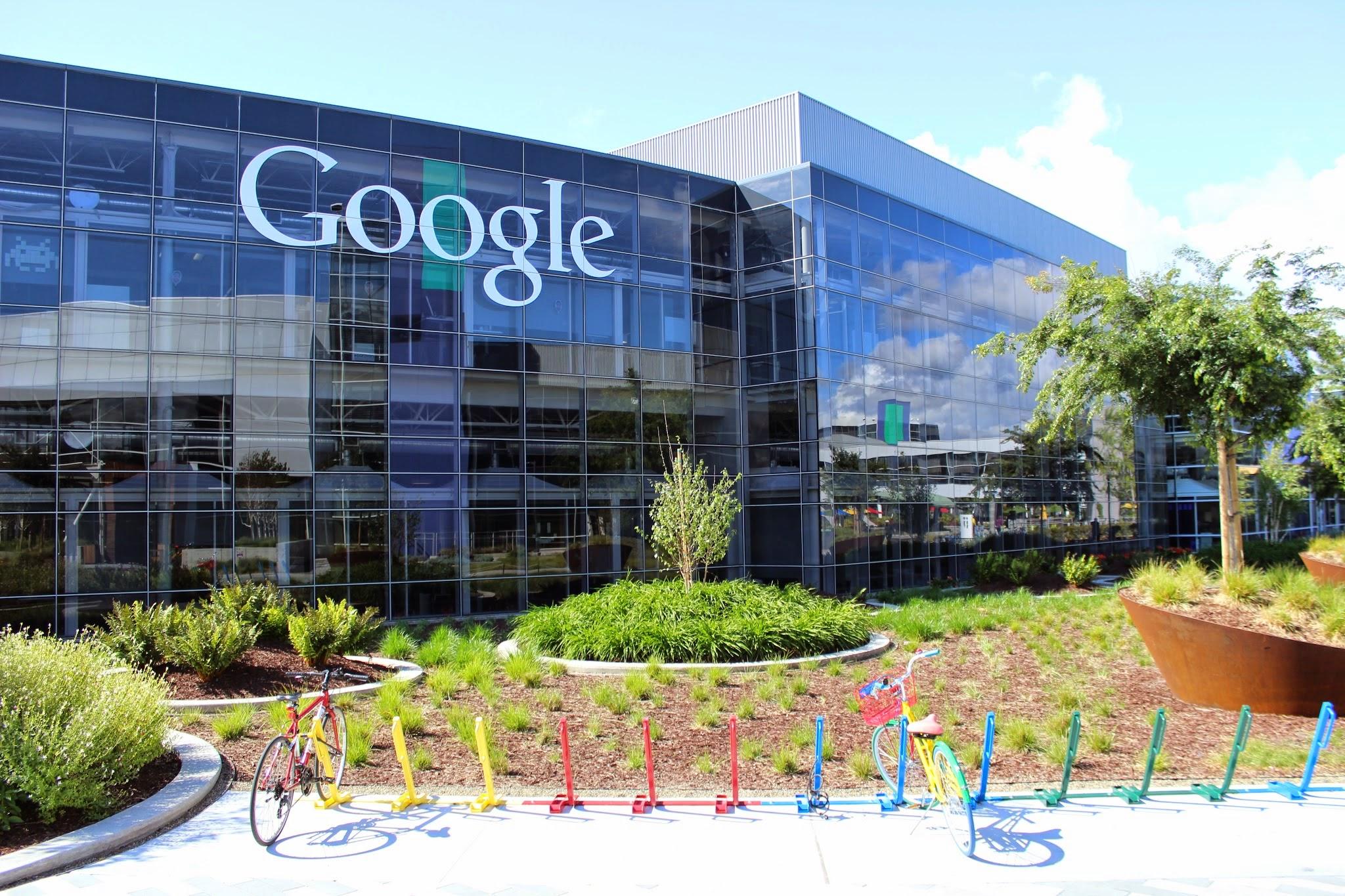 Google otwiera dział VR