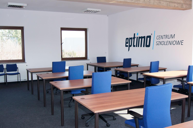 Eptimo otworzyło centrum szkoleniowe we Wrocławiu