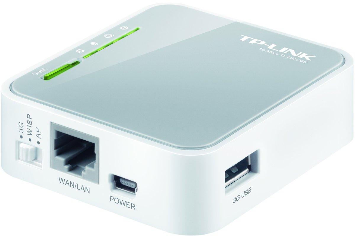 TP-Link: router trzy w jednym