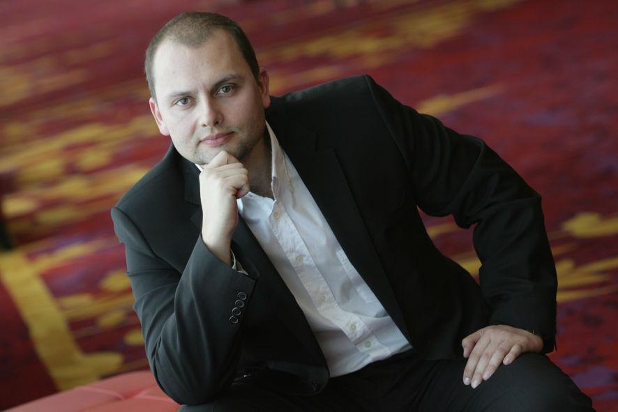 Marcin Niewęgłowski prezesem Imagisu
