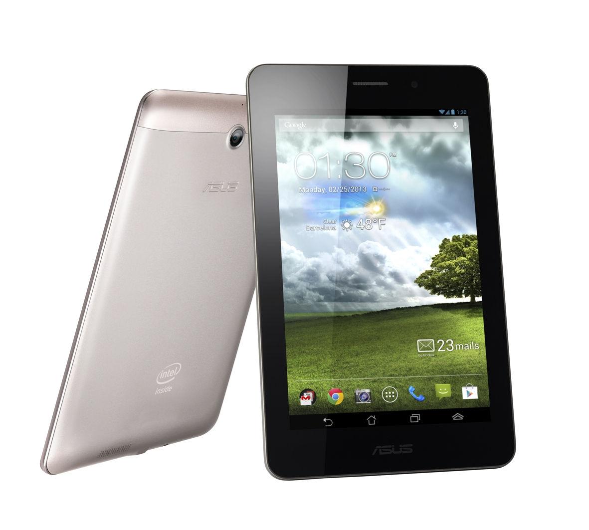 Asus: Fonepad – tablet i telefon w jednym