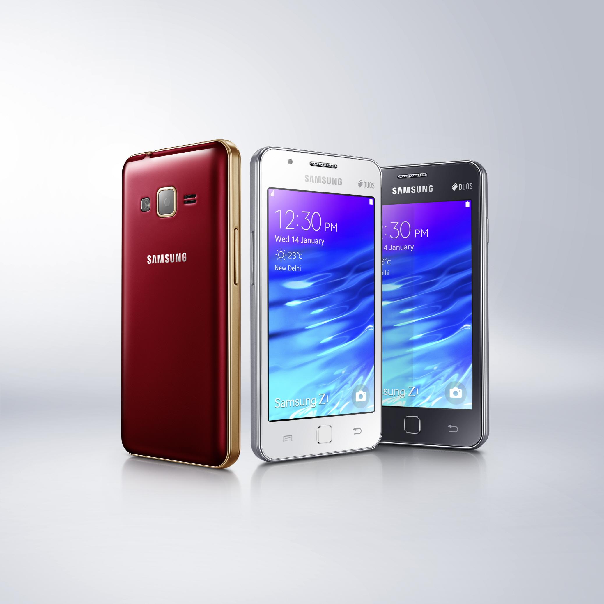 Samsung: to będzie trudny rok