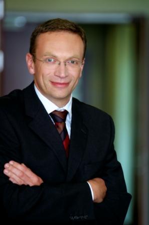 Piotr Pągowski szefem Działu Komputerowych Systemów Osobistych w HP