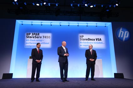 HP Discover 2013: nowy styl IT