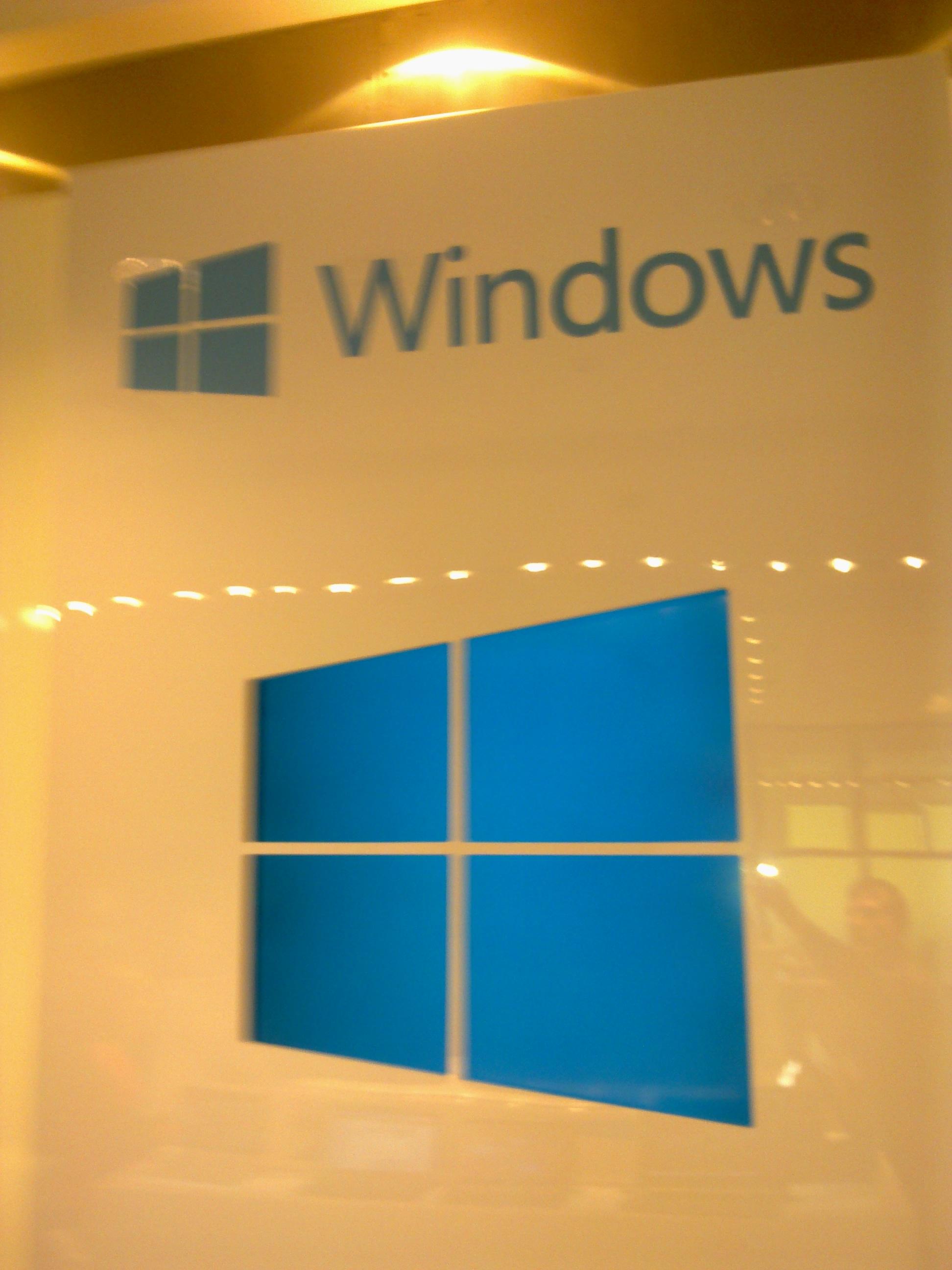Polska premiera Windows 8