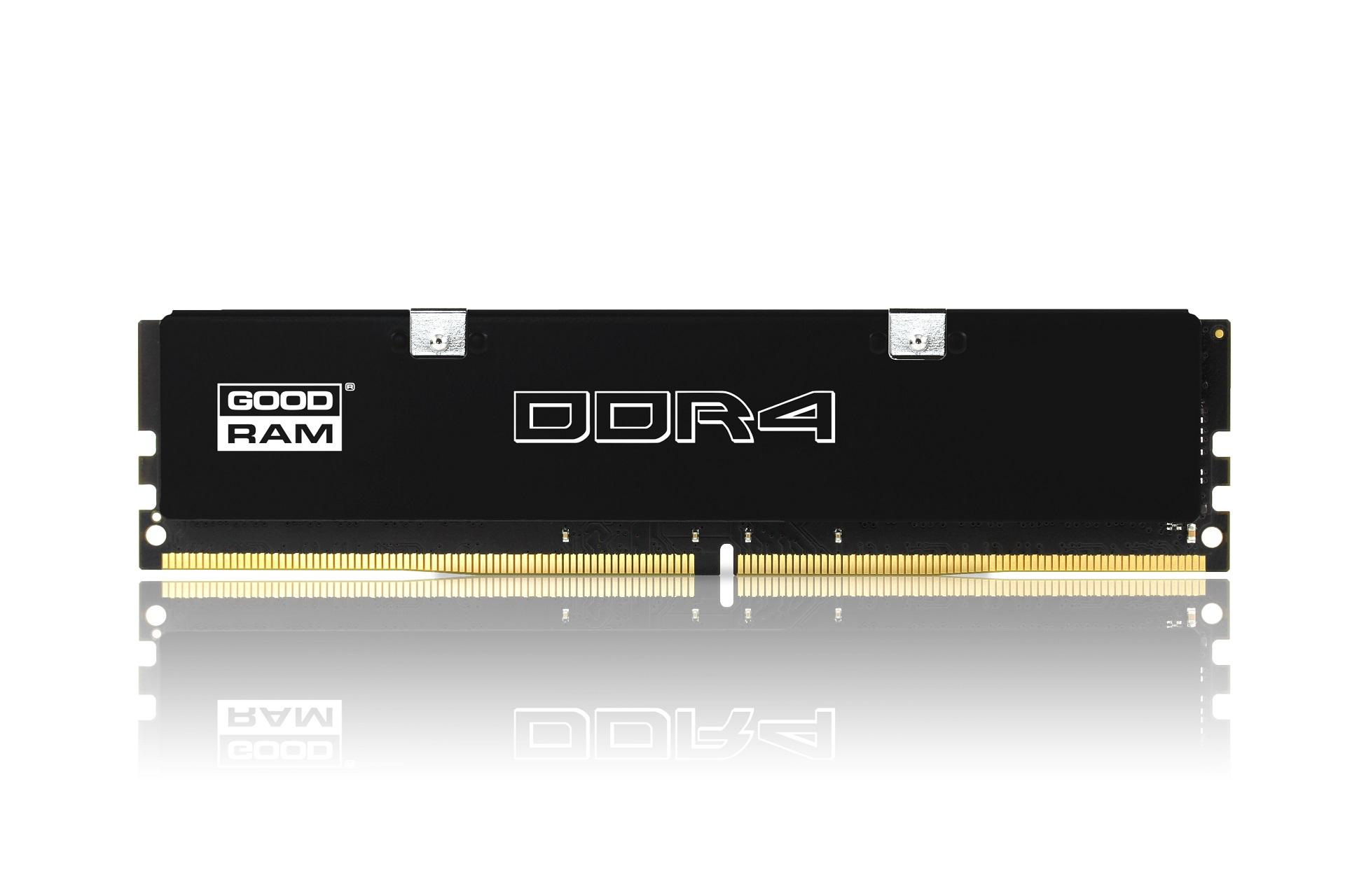 Wilk Elektronik: szybkie DDR4
