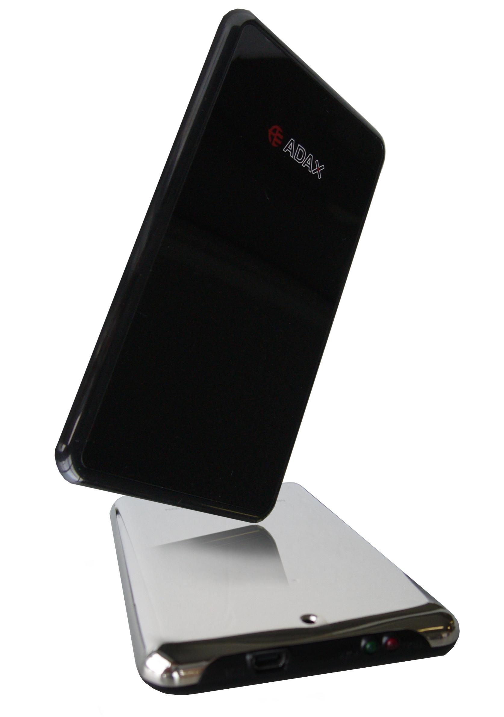 Incom: dyski Adax z USB 3.0