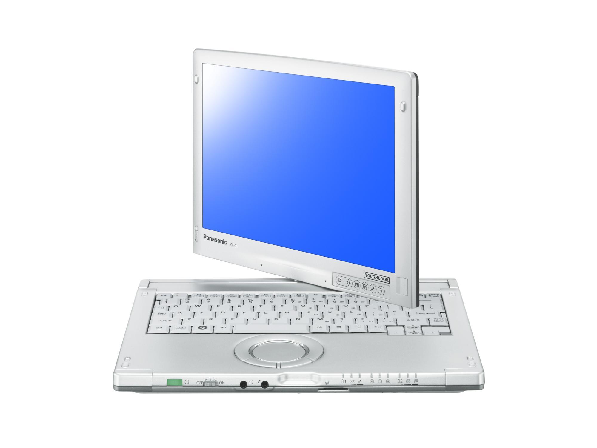 Wytrzymałe notebooki coraz popularniejsze