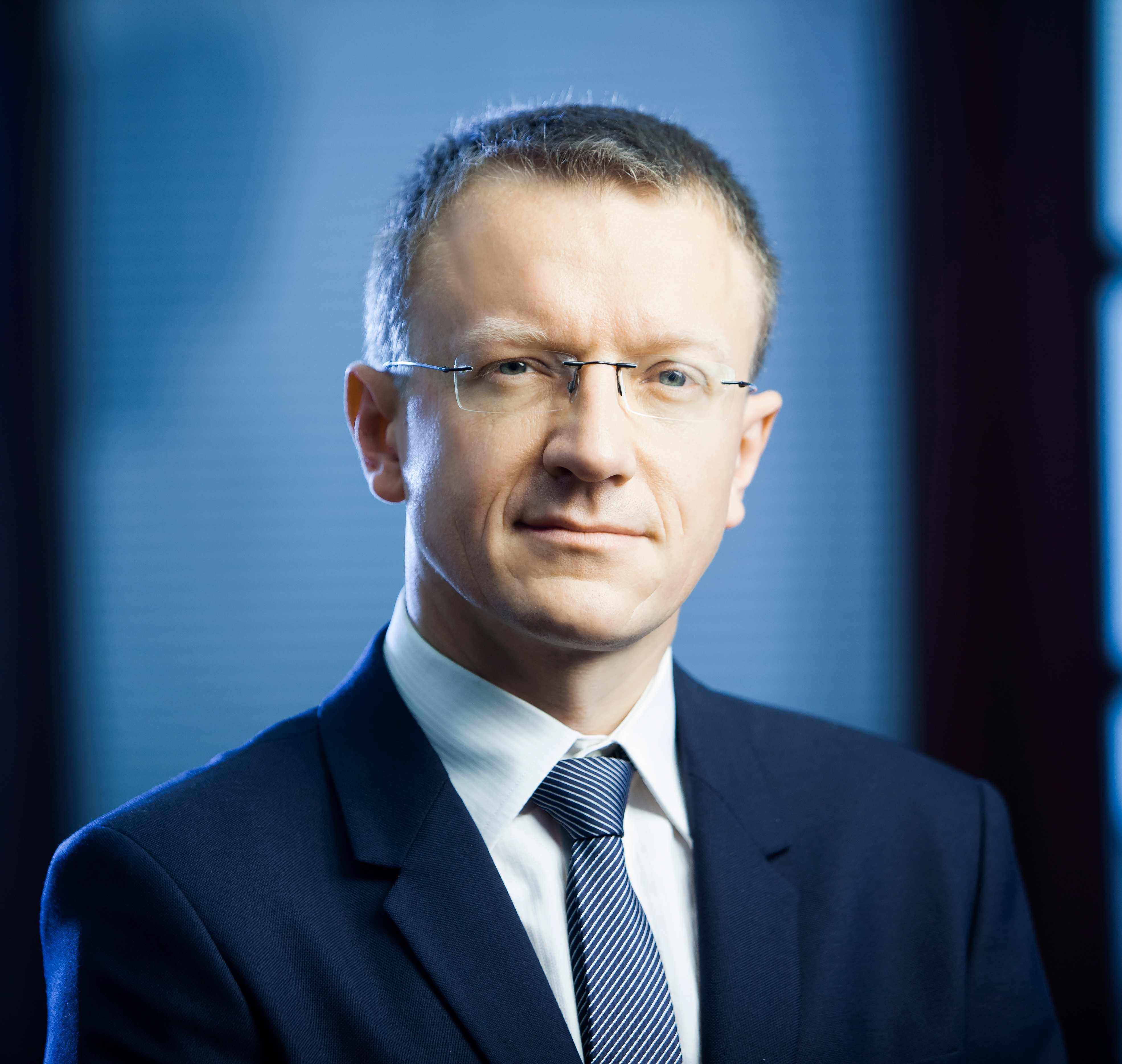 Nowy szef Software AG w Polsce