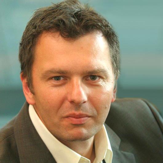 Nowy dyrektor sprzedaży w Lenovo
