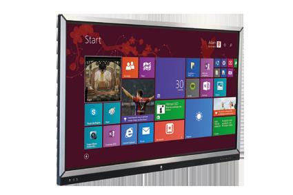 Avtek TouchScreen Pro: era monitorów interaktywnych