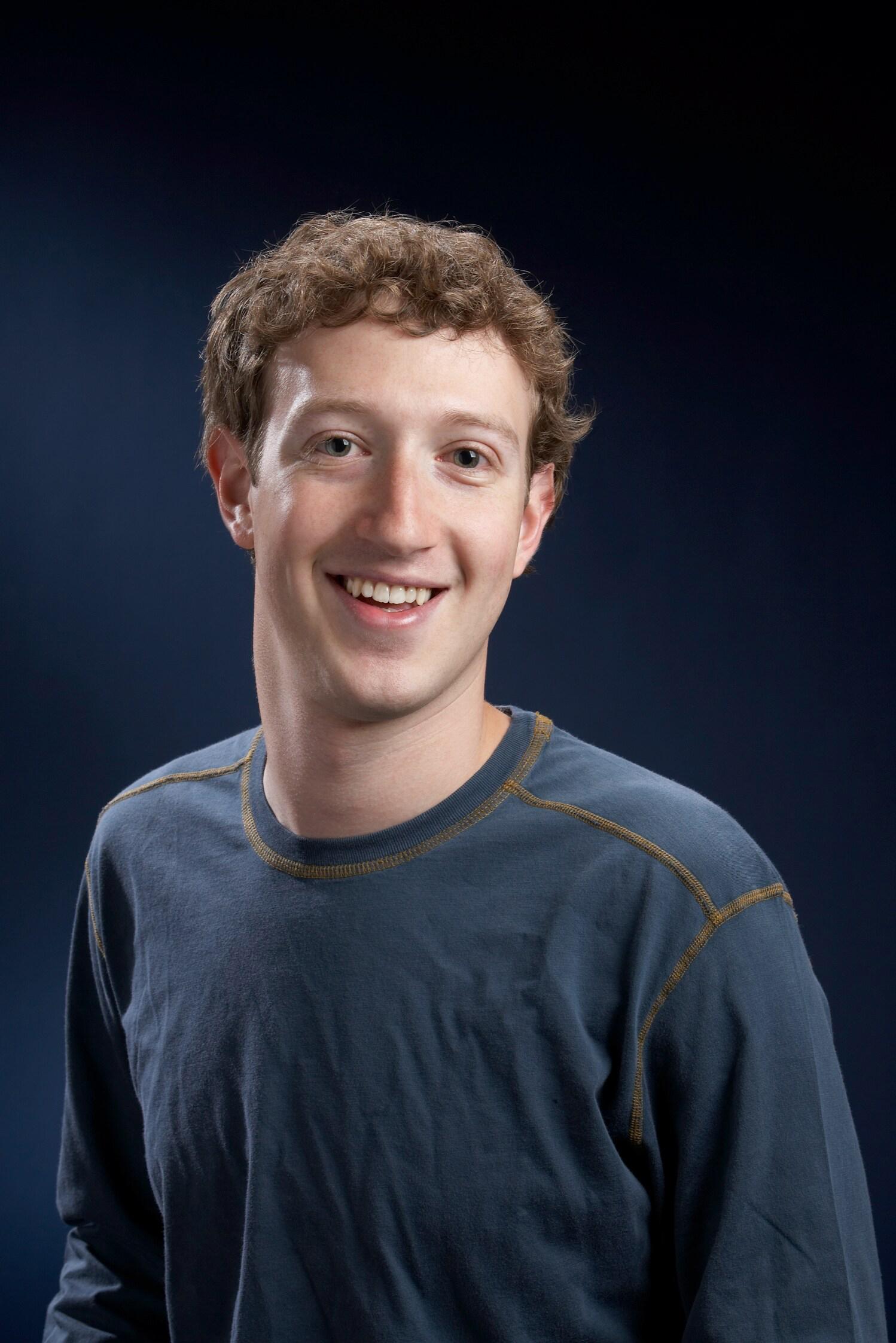 Pozew przeciwko Markowi Zuckerbergowi