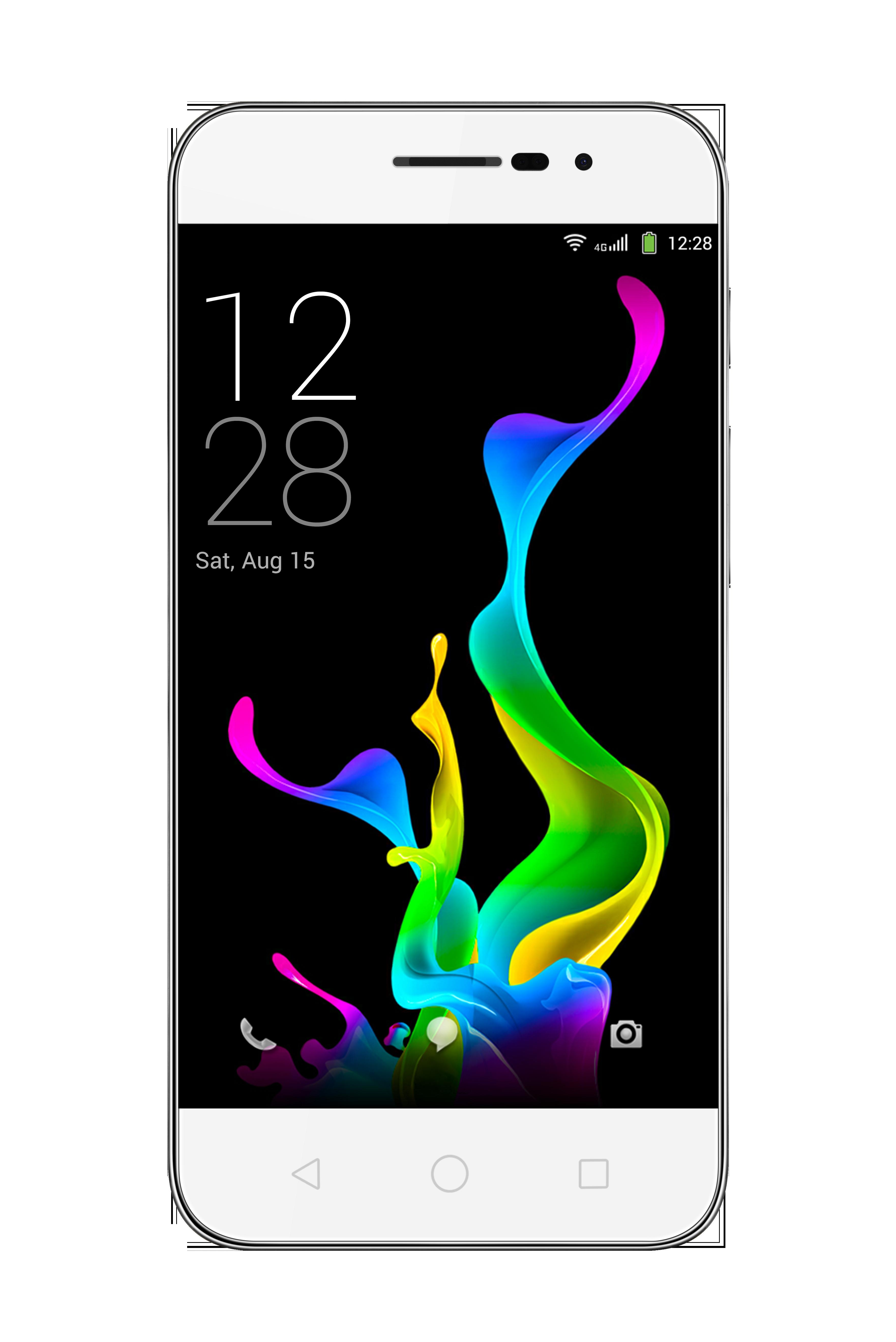 Nowy gracz na rynku smartfonów