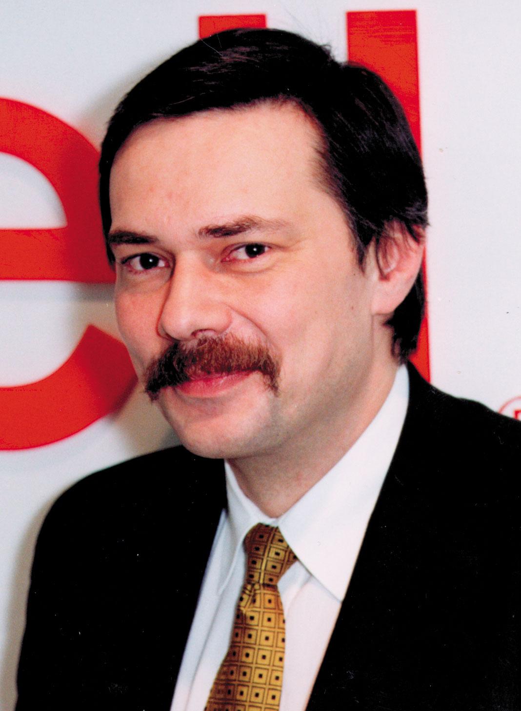 PRIT 1999: Jacek Pacholczyk