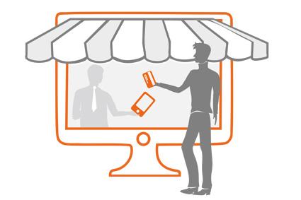 Informatyka w sklepach: skorzystać na transformacji