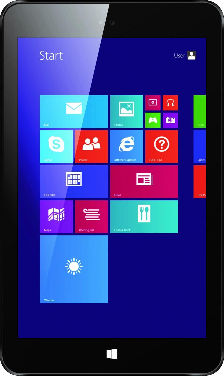 Colorovo: trzy nowe z Windows 8.1
