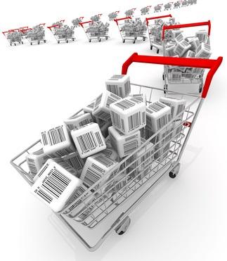 E-handel: 70 proc. sklepów wysyła towar za darmo